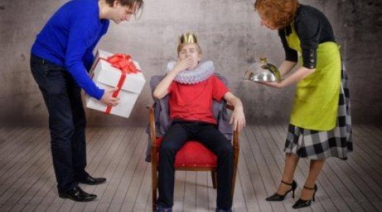 CÓMO SUPERAR LA INVOLUCIÓN DE LA ADOLESCENCIA