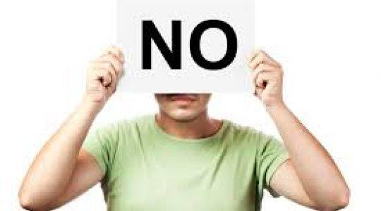¿ALGUNA VEZ HAS DICHO 'SÍ' CUANDO QUERÍAS DECIR 'NO'?